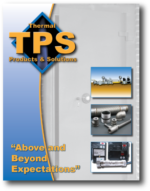 Thermal Products and Solutions Brochure