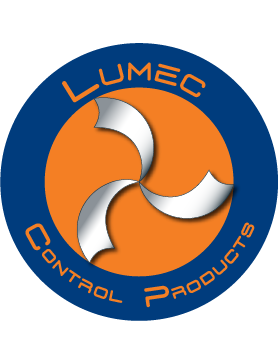 Lumec Control Products Logo