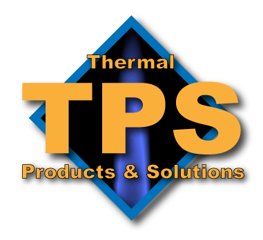 Thermal Products and Solutions Logo